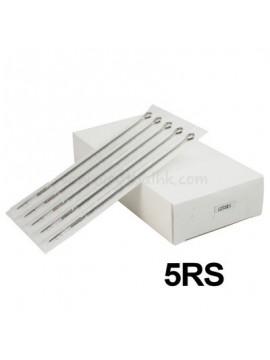 Tatueringsnålar Disponibel Enda modell 50 PCS 5RS